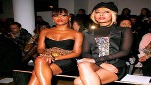 NYFW 2011: Front Row Divas