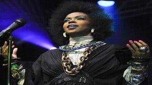 Star Gazing: Lauryn Hill Rocks New York City