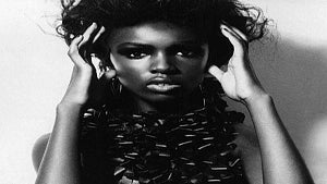 NYFW Fall 2011: Day 5 of Leomie Anderson's Model Diary