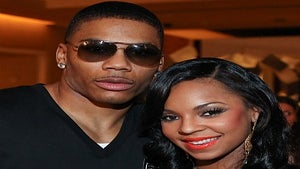 Nelly to Open Up About Ashanti on 'Behind the Music'