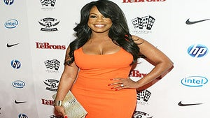 Star Gazing: Niecy Nash at 'The LeBrons' Debut