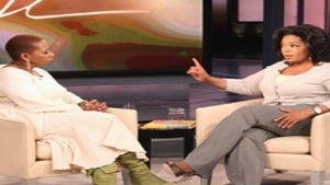 Oprah Winfrey's Famous Feuds