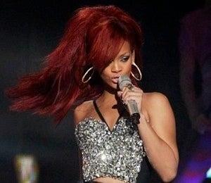 Video: Rihanna's NBA All-Star Performance