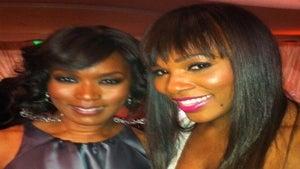 Celeb Cam: Black Women in Hollywood Edition