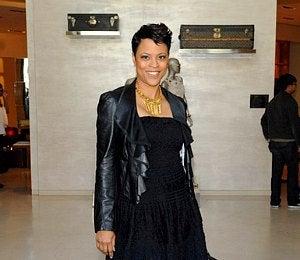 Star Gazing: Shaunie O'Neal Hosts L.A. Charity Event