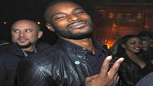 Star Gazing: Tyson Beckford Is Looking Sexy As Ever
