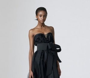 Vera Wang Launches a Collection for David's Bridal