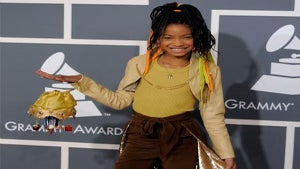 Willow Smith Works with Jay-Z on Debut Album
