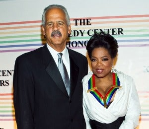 Black Love: Oprah and Stedman Through the Years