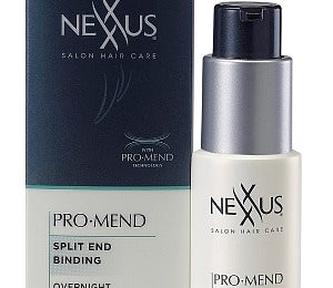 Miracle Worker: Nexxus Split-End Binding Treatment