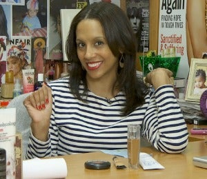 Shake Your Beauty: Best Foundations for Brown Skin