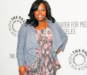 Star Gazing: Amber Keeps it Casual at PaleyFest