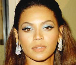 Great Beauty: Technicolor Eyeshadow