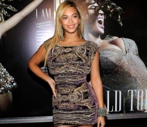 Beyonce Shares How She Gets Sexy for Jay-Z