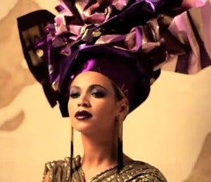 What You Said: Beyonce in Black Face Photoshoot