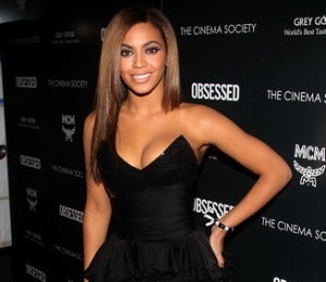 Style File: Beyonce Knowles
