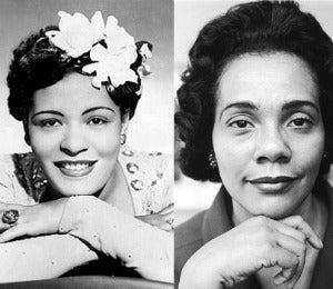 Billie, Coretta Scott are Women's Hall of Fame Inductees