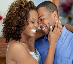 Happy Relationships Lead to Less Superficiality