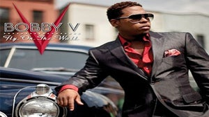 Listen to Bobby V.'s New Album 'Fly on the Wall'
