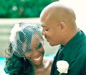 Bridal Bliss: Perfect Timing