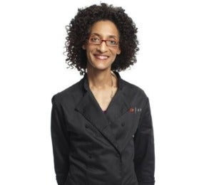 Dine on a Dime: Our Top Chef, Carla Hall
