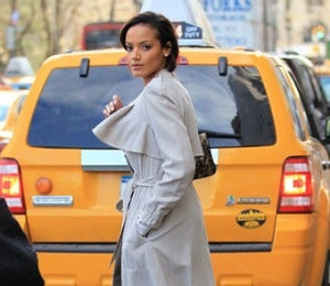Celeb Style: The Ultimate Trench Coats