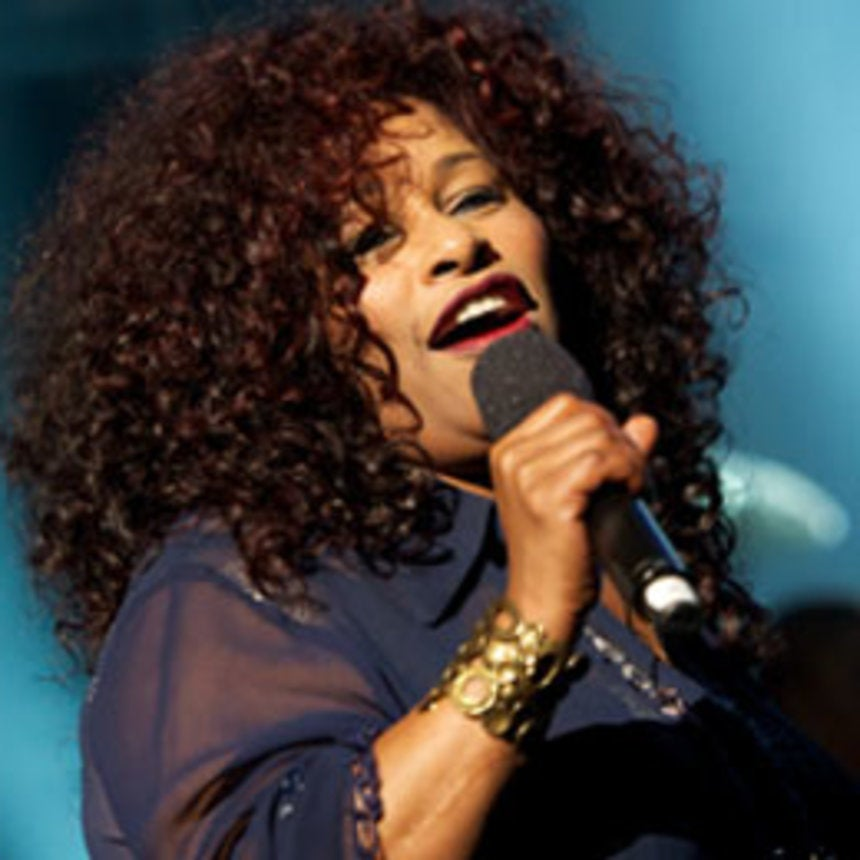 5 Questions for Chaka Khan on 'Glee' and New Music