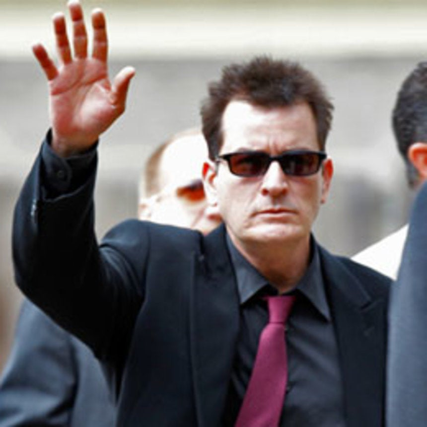 Sound-Off: Charlie Sheen's 'Winning' is America's Loss