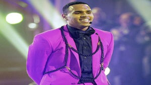 Chris Brown Earns 'DWTS' 19 Million Viewers