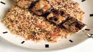 Dine on a Dime: Couscous is Not Your Mama's Rice
