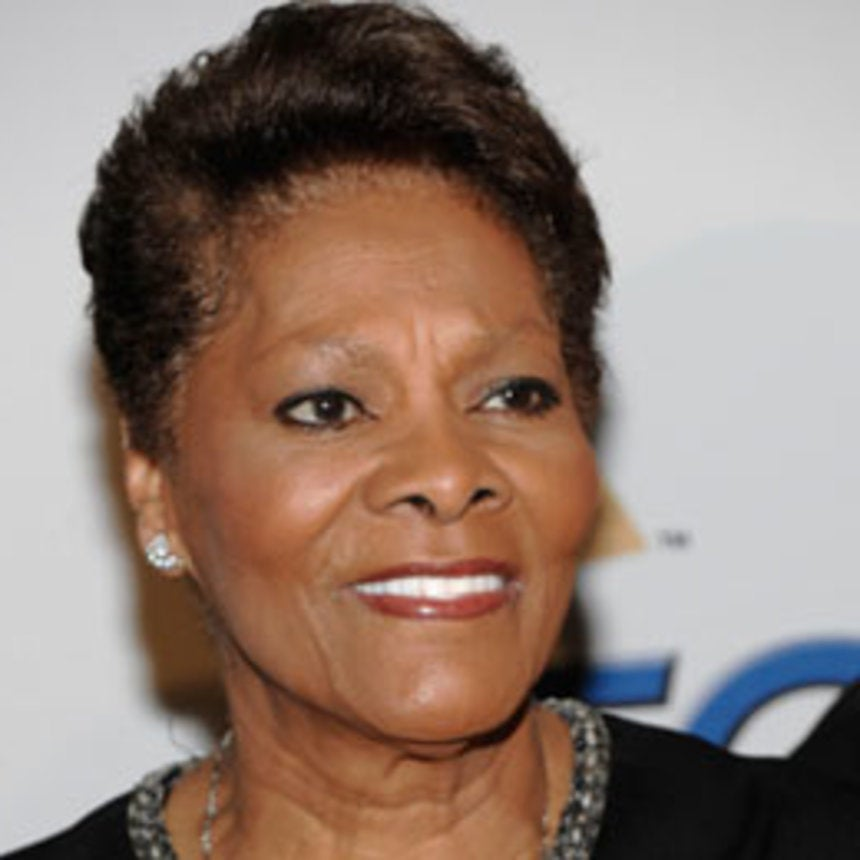 5 Questions for Dionne Warwick on 'Apprentice,' Album