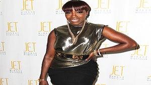 Star Gazing: Estelle Performs at Sundanze in Vegas