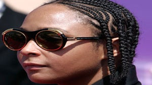Felicia 'Snoop' Pearson of 'The Wire' Jailed in Drug Bust