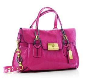 First Look: The Kristin Collection by Coach