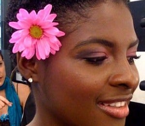 Natural Hair Diary: Freda Obeng-Ampofo