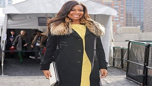 Girl About Town: Gabrielle Union