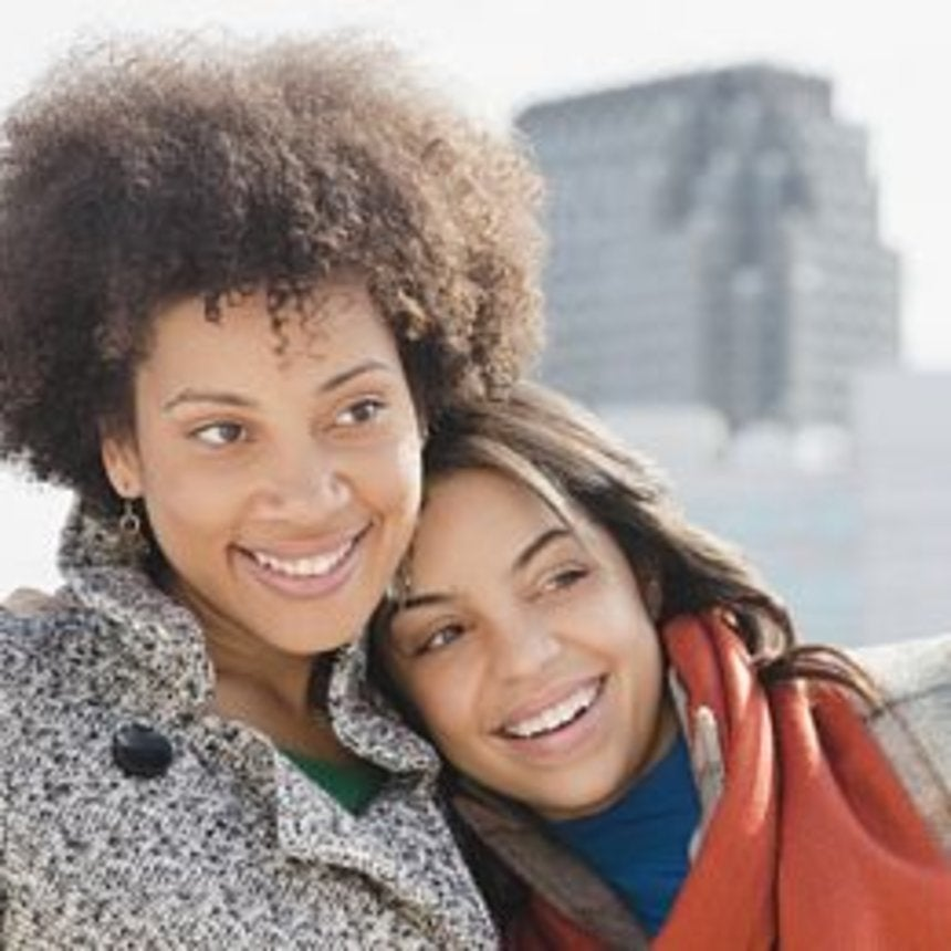 Girlfriends: 5 Low-Budget Big-City Girlfriend Getaways