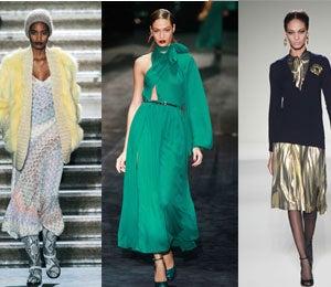 Trend Report: Milan Fashion Week