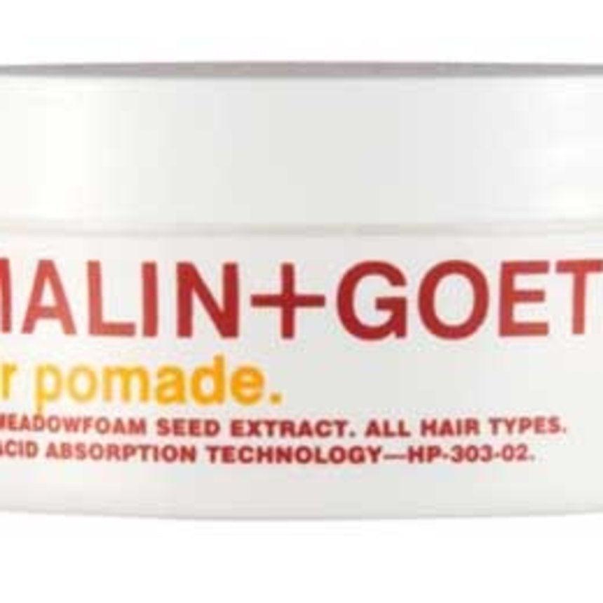 Miracle Worker: Malin + Goetz Hair Pomade