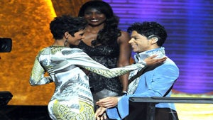Live from the 2011 NAACP Image Awards
