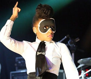 Janelle Monae Joins Katy Perry on 'Dreams' Tour