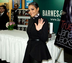 Janet's 'True You' is a New York Times Best Seller