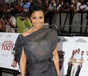 Coffee Talk: Janet Jackson to Produce Movies