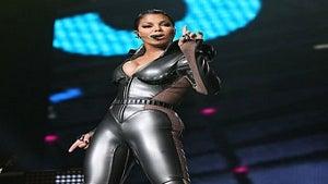 Star Gazing: Janet Jackson at Radio City