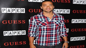 Star Gazing: Jesse Williams is Absolutely 'Beautiful'