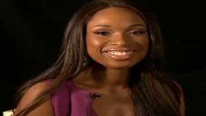 BWIH Video: Jennifer Hudson on Favorite Film and More