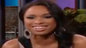 Must-See: J-Hud on Fiance Getting Used to Her New Size