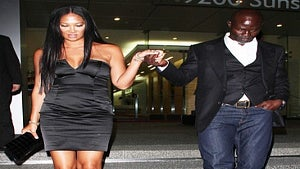 Celebrity Couples Do Date Night