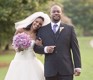 Bridal Bliss: Love Is Patient