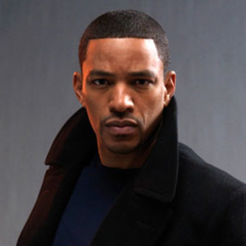 Eye Candy: Laz Alonso